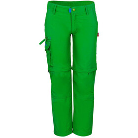 TROLLKIDS Oppland Pantalones Niños, verde